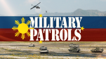 US Philippines Military Patrols