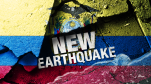 Ecuador New Earthquake