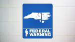 NC Federal Warning