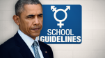 Obama Bathroom School Guidelines