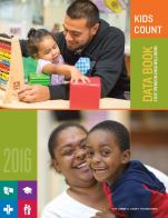 CASSIE FOUNDATION KIDS COUNT REPORT