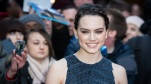 Actress Daisy Ridley, shown posing for photographers upon arrival at the Empire Film Awards in London, on March 20, 2016, opened up about her struggles with Polycystic Ovary Syndrome in a Facebook post. (AP file)