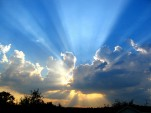 sun-through-clouds-thrive weather
