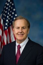 U.S. Rep. Robert Pittenger