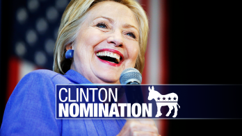 Clinton Nomination