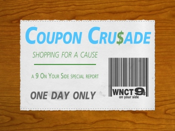 coupon crusade fs