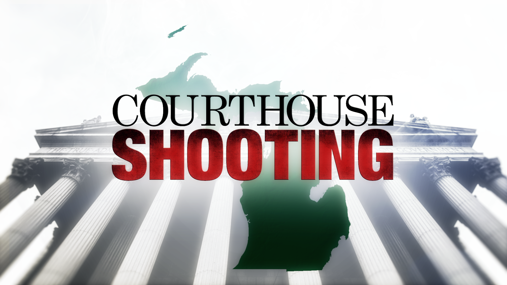 Inmate shoots two bailiffs dead in MI courthouse