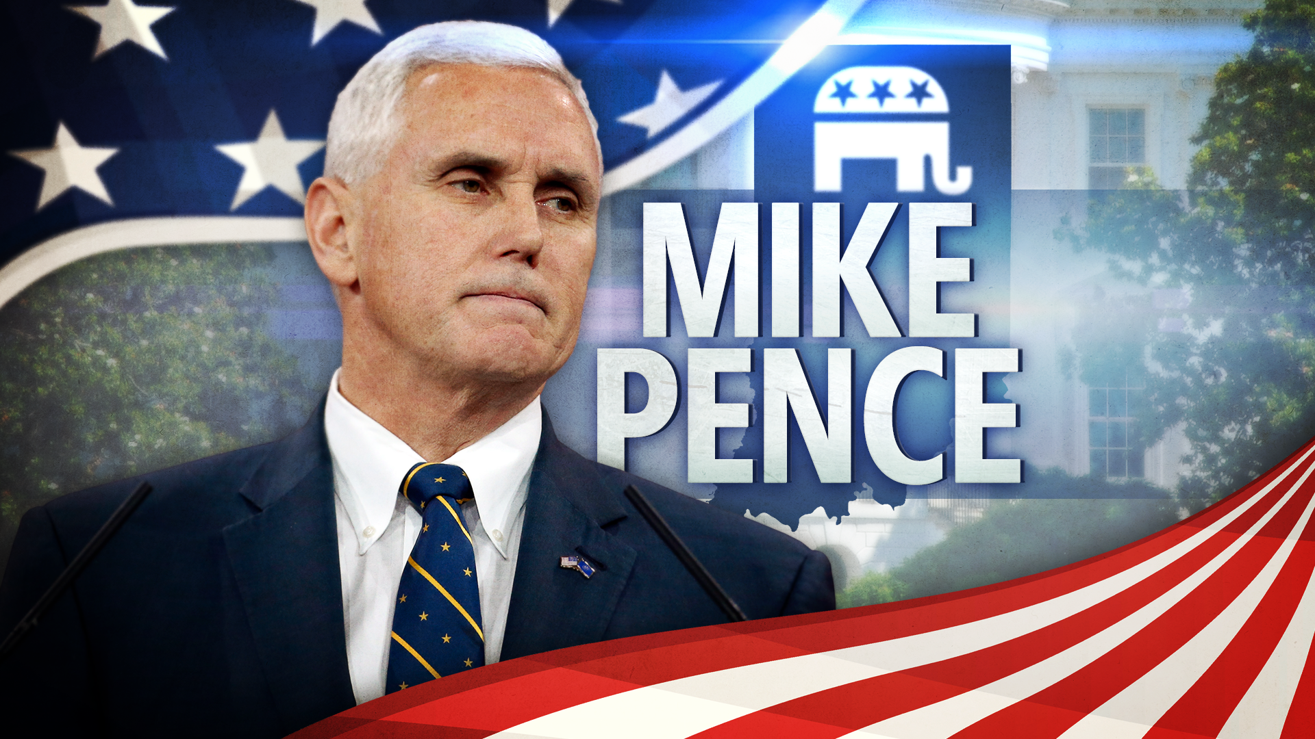 Pence holding 'town hall' campaign event in North Carolina