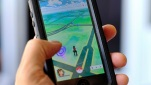 Pokemon Go is now the most popular mobile game in U.S. history, according to new data from SurveyMonkey. (AP file)