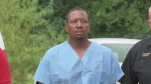 Toone extradited back to Greenville, N.C.