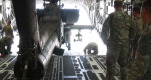 Image of logistical operations from 1st Attack Reconnaissance Battalion Facebook page.