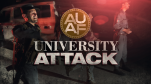 American University of Afghanistan Attack