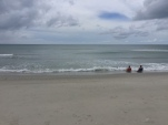 atlantic beach coast