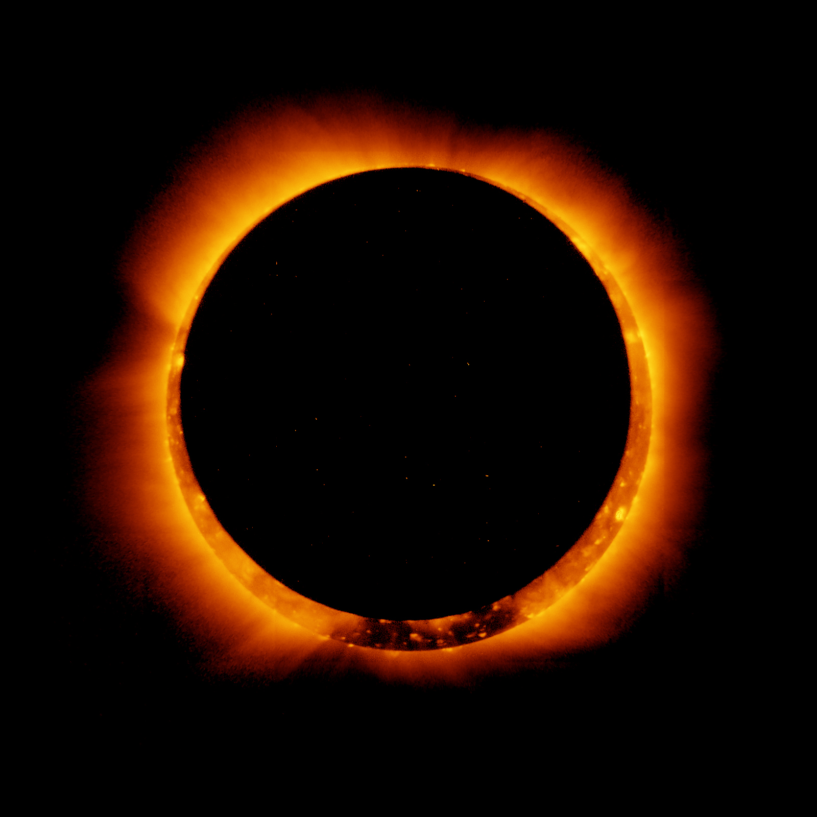 A 'once-in-a-century' solar eclipse happens this time next year