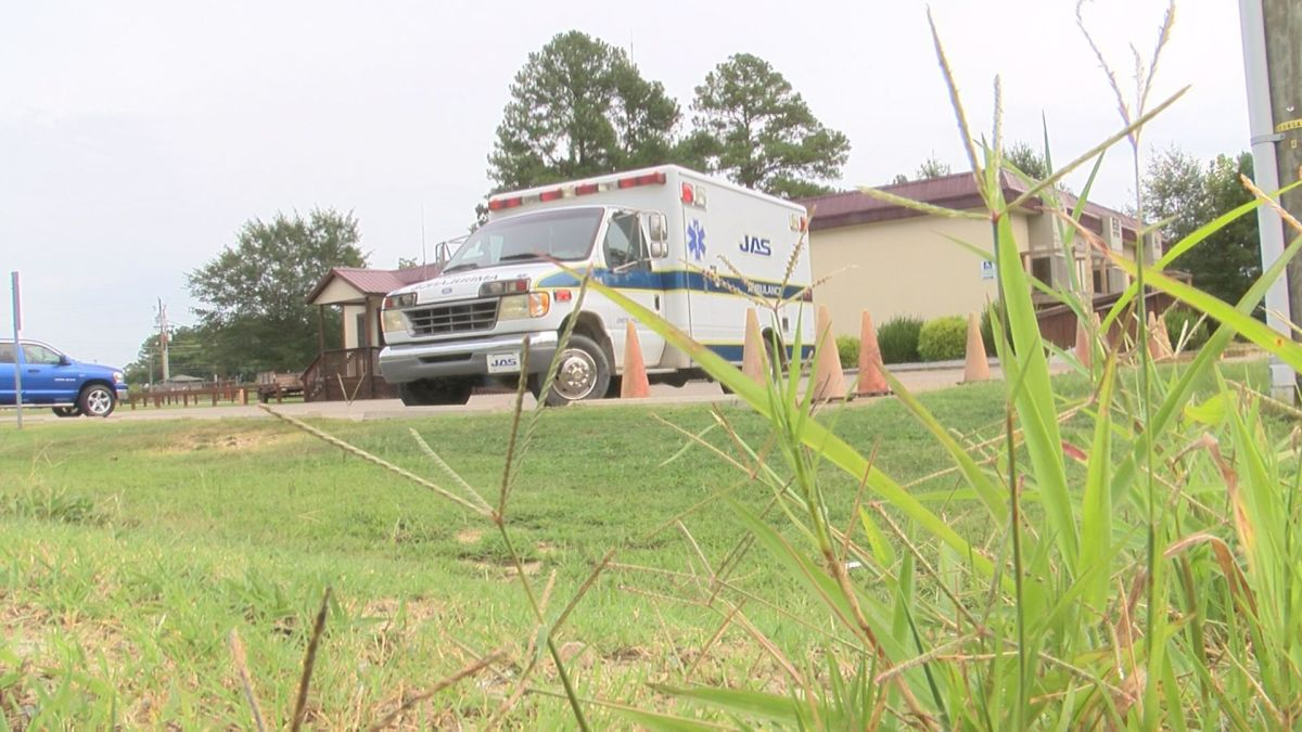 employees left jobless as private ambulance provider shuts down