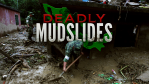 Mexico Deadly Mudslides