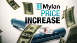 Mylan Price Increase