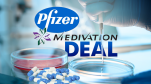 Pfizer Medivation Deal