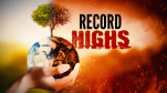 Record Highs Climate Change