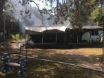 RICHLANDS HOUSE FIRE