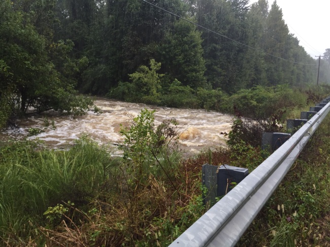 State of Emergency declared for 11 northeastern counties as widespread flooding continues