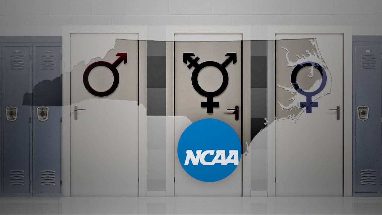 North Carolina's 'Bathroom Bill' May Cost Them Sports Tourism Revenue, Again