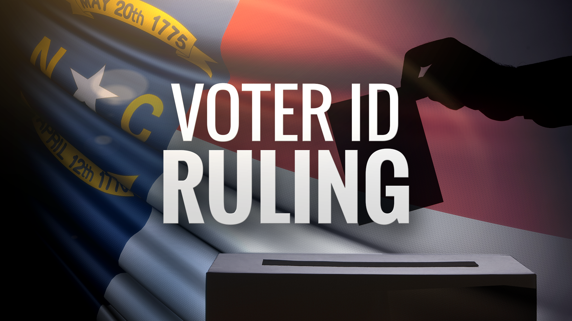 SCOTUS rejects appeal over NC voter ID law