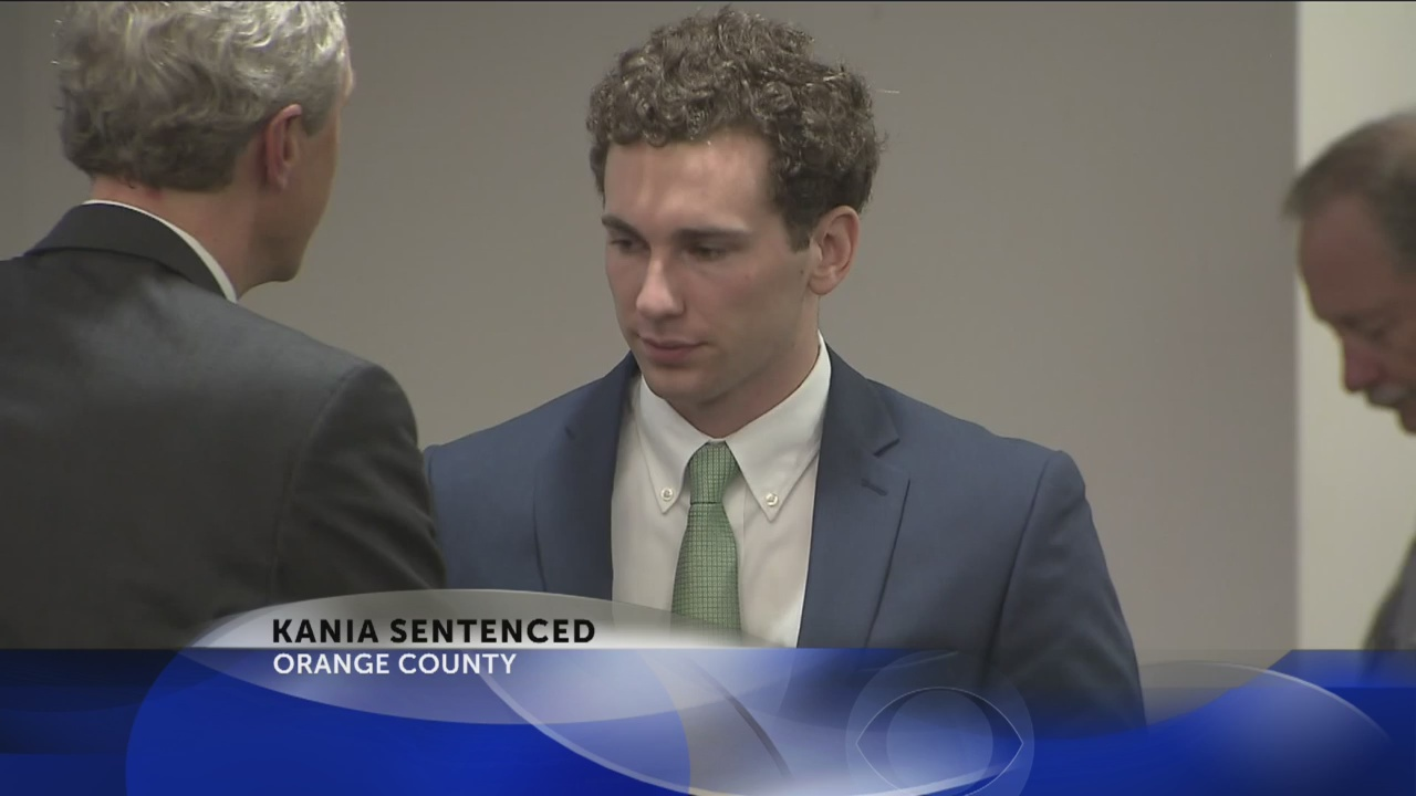 Jury Finds Chandler Kania Guilty of 3 Counts of Involuntary Manslaughter