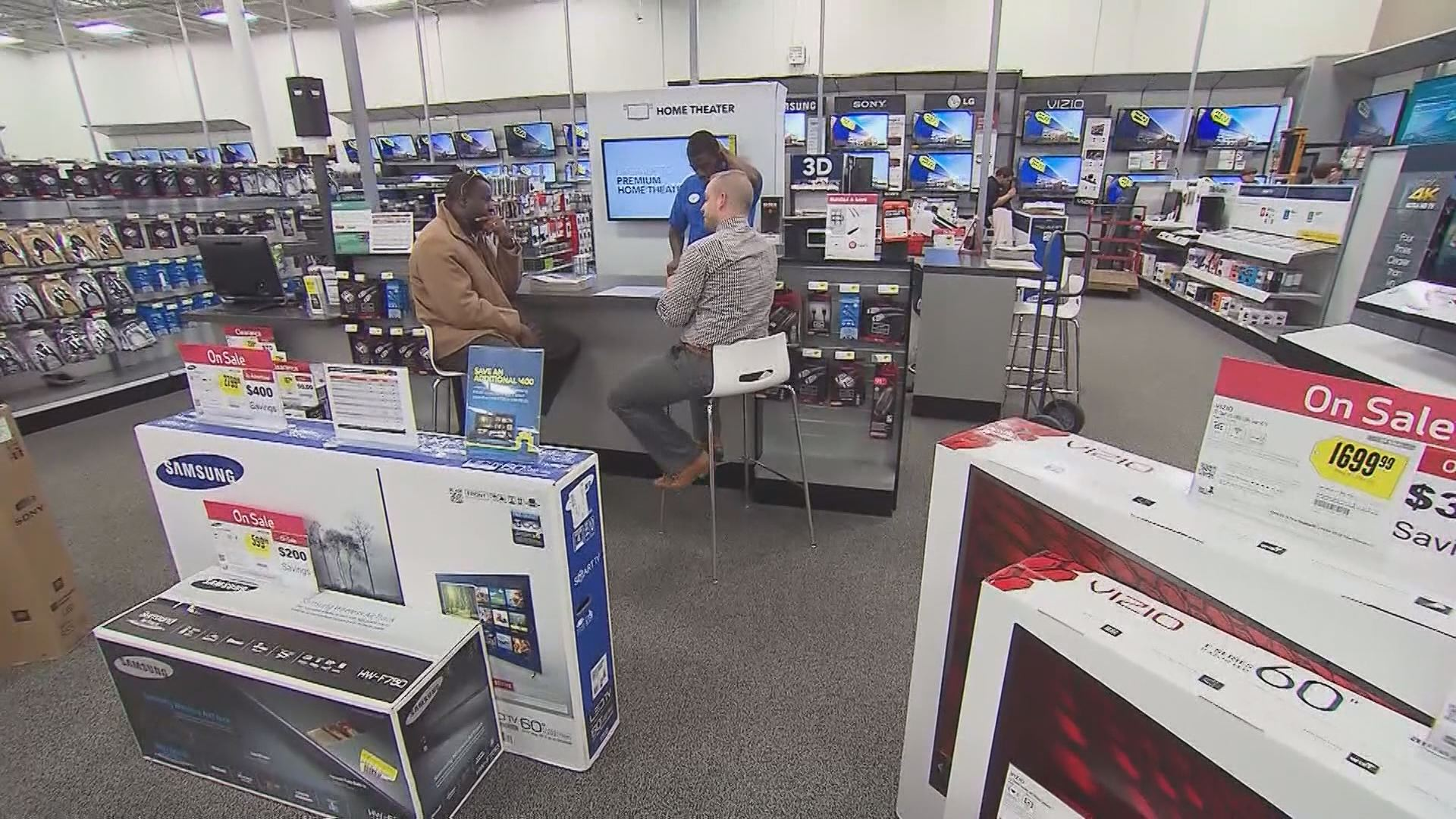 Best Buy sold recalled products, fined millions
