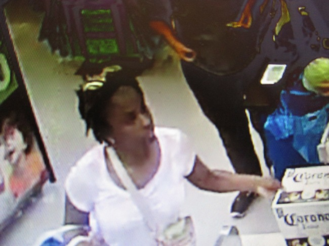 Onslow County deputies seek help identifying credit card fraud suspect