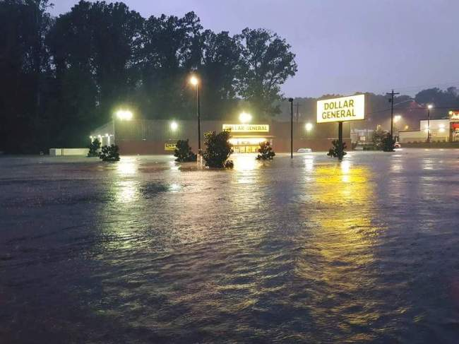 tarboro-flooding