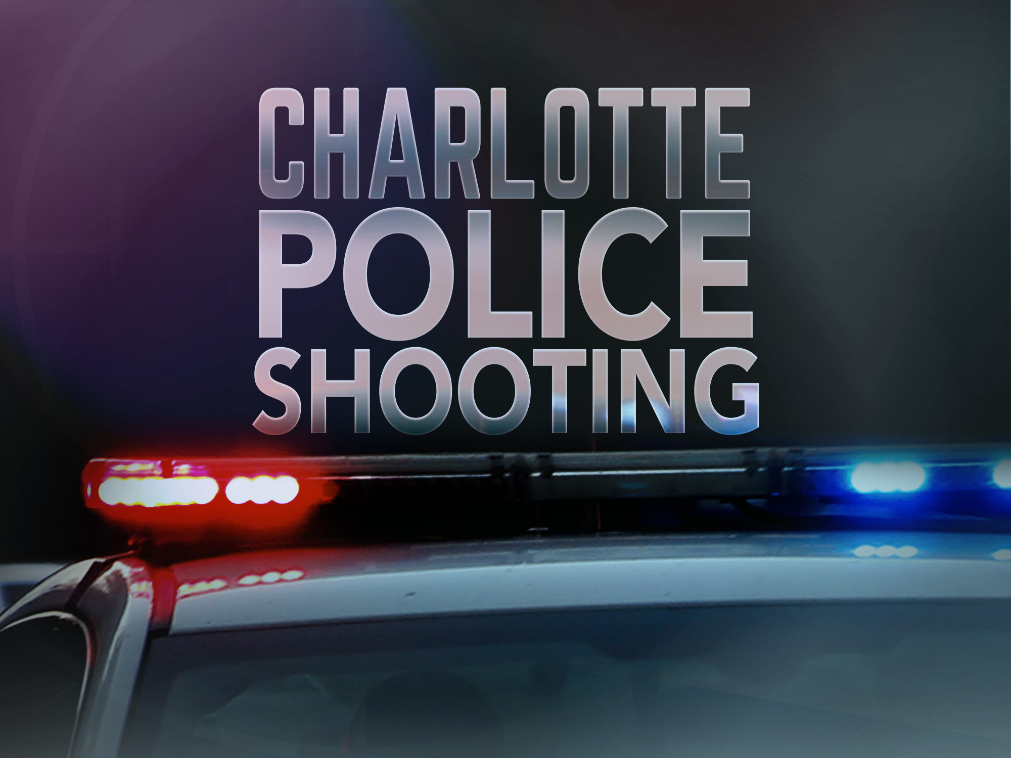 Prosecutor Holds Announcement on Charlotte Police Shooting