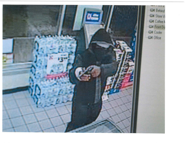 Deputies seek help IDing subjects in Circle K stickup
