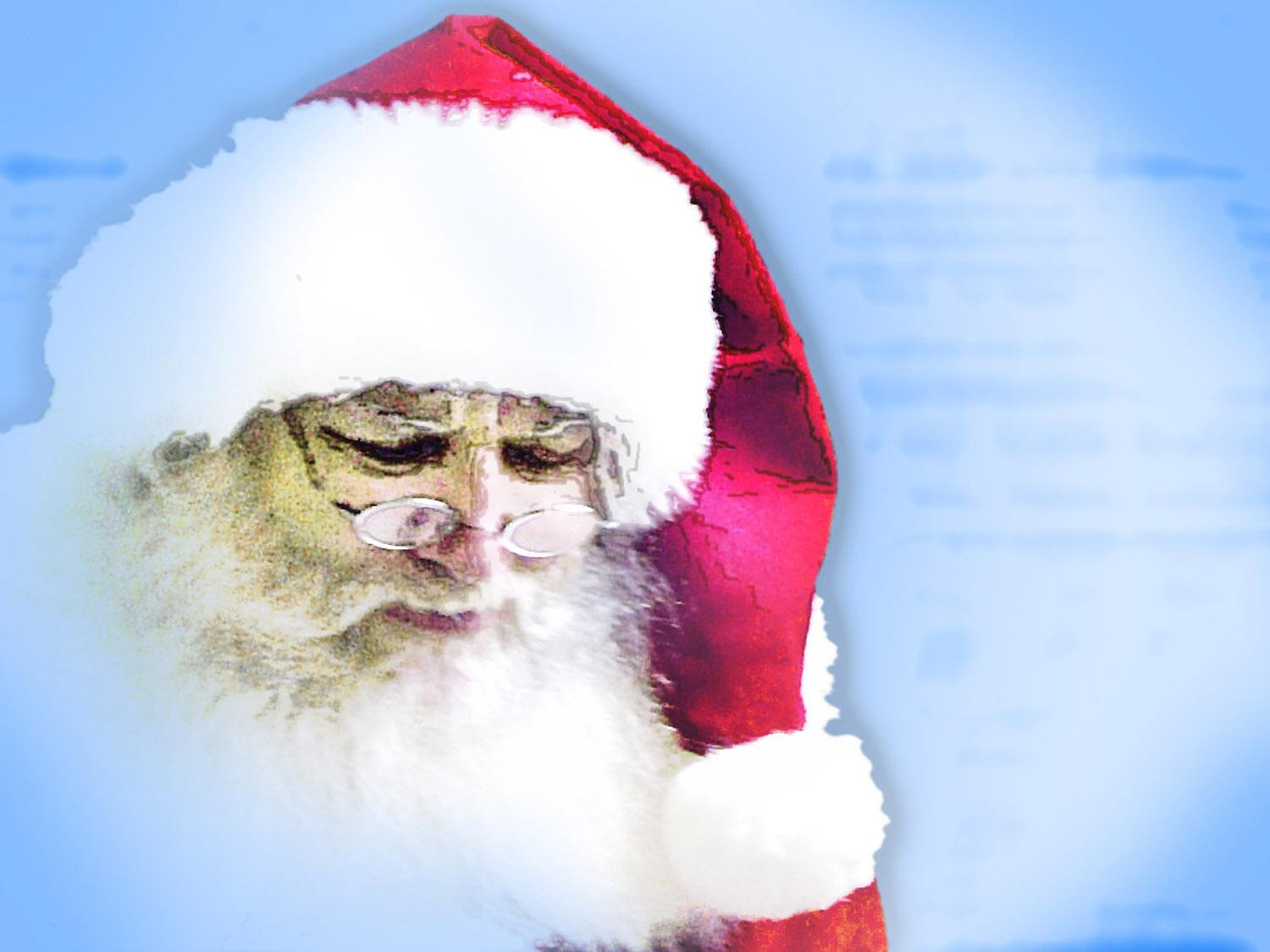 Not so jolly: Mom wants Santa fired for fat-shaming son
