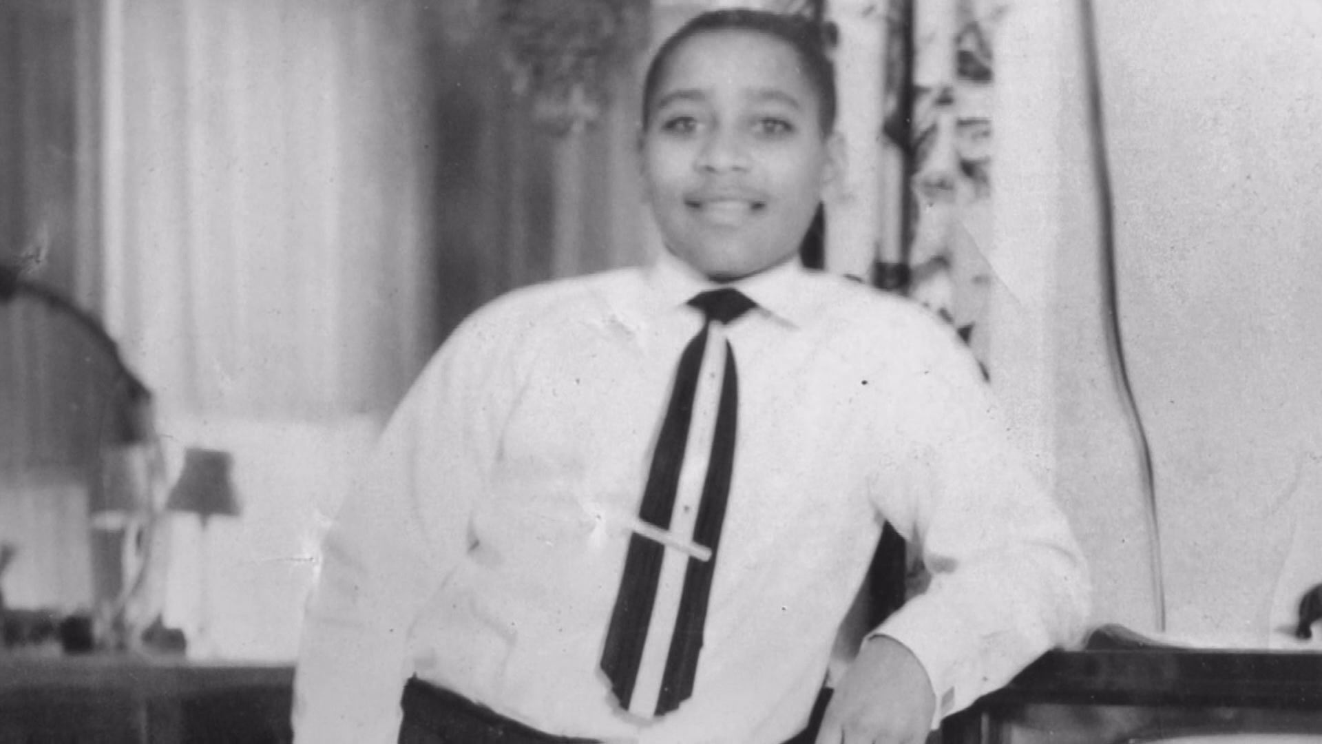 White Woman Who Claimed Emmett Till Harassed Her: 'That Part's Not True'