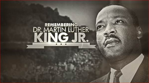 Wizards honor Dr. Martin Luther King Jr.