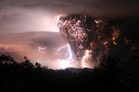 Thunderstorms And Lightning Very Frightening Inspiration Decorating