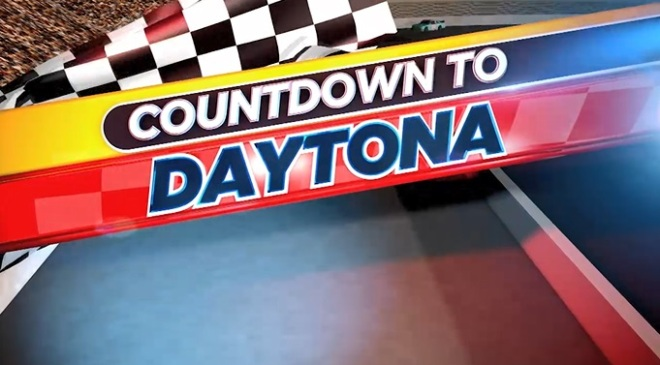 Countdown to Daytona 500