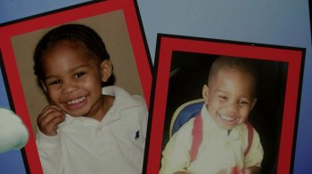 Acen King was shot on December 17 while riding in his grandmother's car. (KARK)