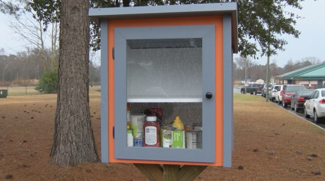 solar-power-pantry