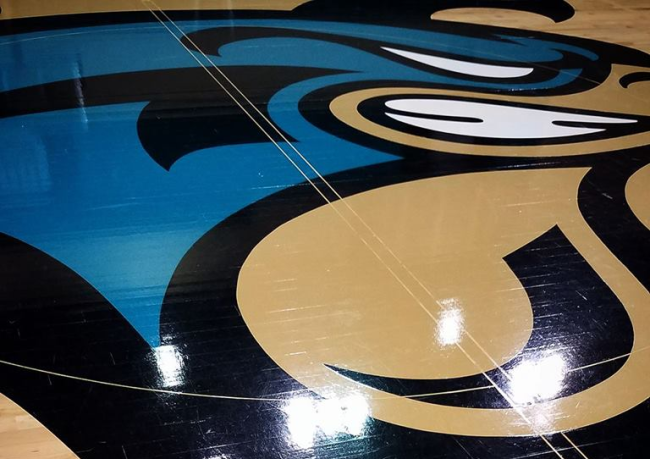 CCU cheerleading squad asks for support through 'tough times'