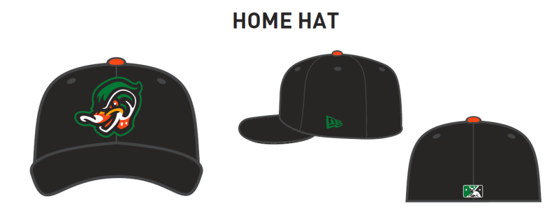 HOME HAT