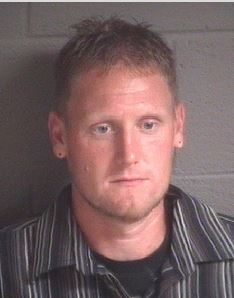 Joshua Queen (Buncombe County Sheriff's Office)