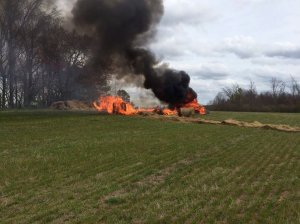 nash-county-car-fire-chase-3