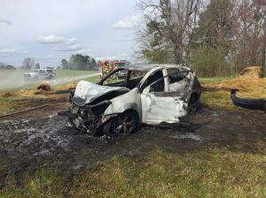 nash-county-car-fire-chase