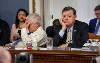 Pete Sessions, Tom Cole