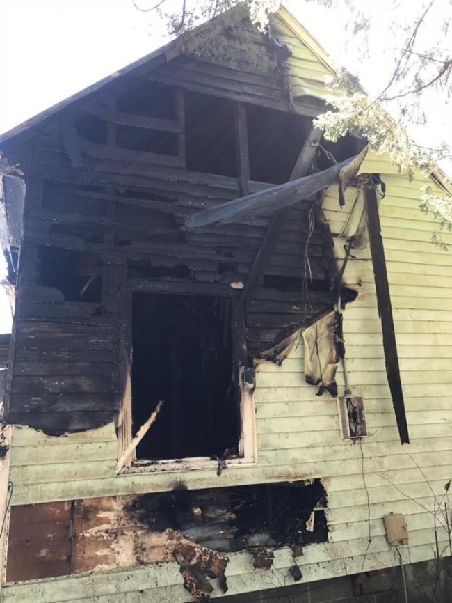 Lenoir County fire sends 2 to medical facilities Thursday