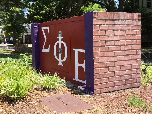 New details: ECU fraternity shut down after numerous violations