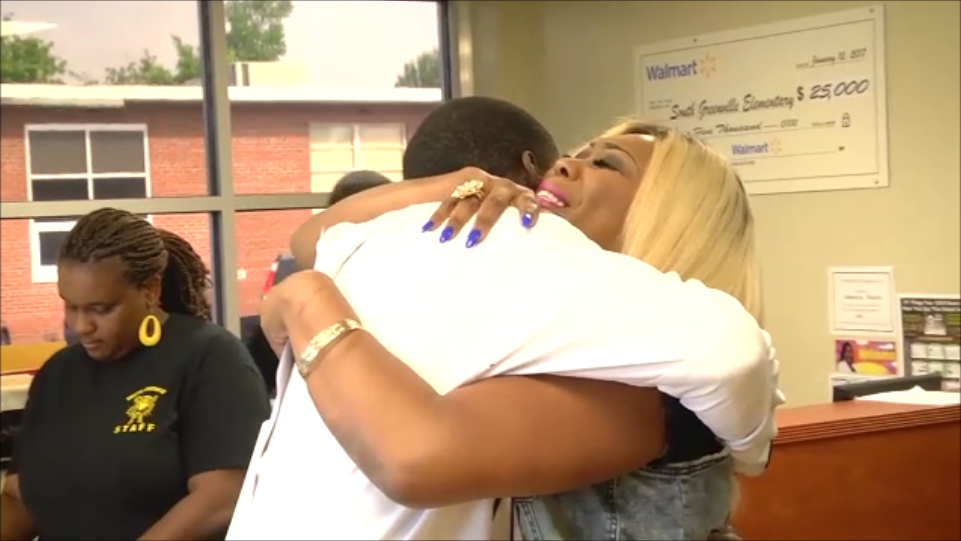 East Carolina coach delivers flawless Mother's Day present with walk-on scholarship