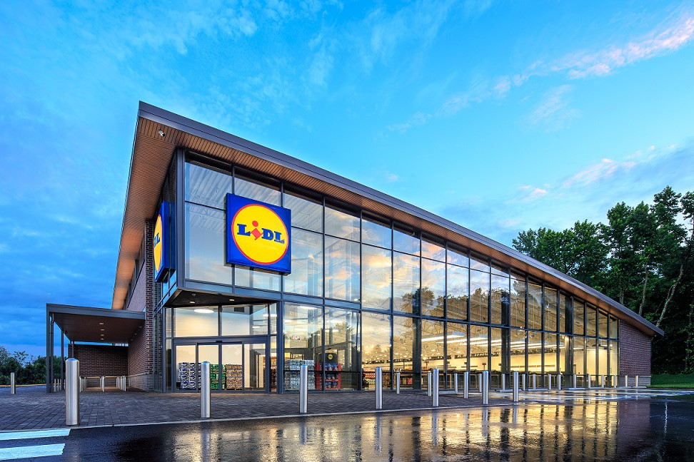 Greenville, Spartanburg Lidl stores will open June 15